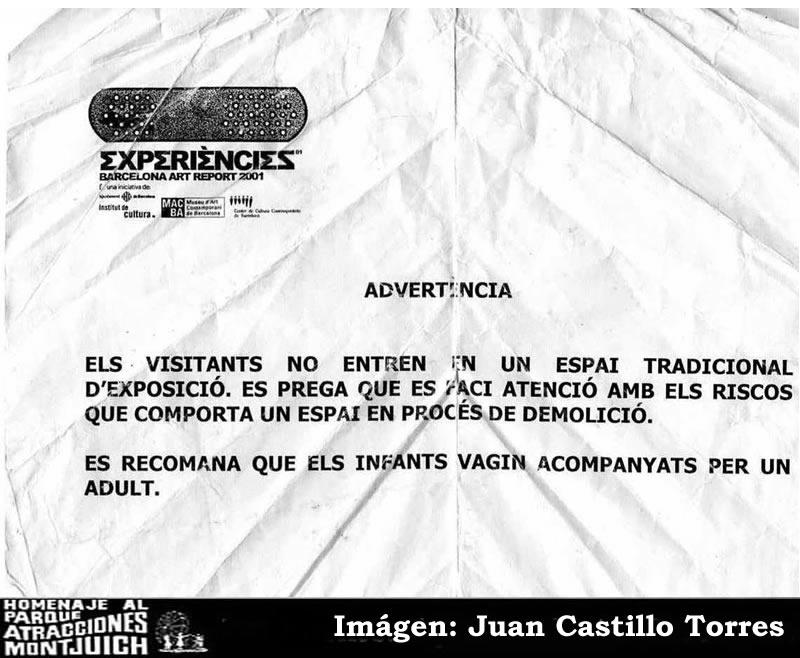 Advertencia-2001