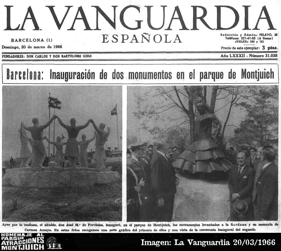 Inauguracion-de-dos-monumentos-en-el-parque-de-Montjuic