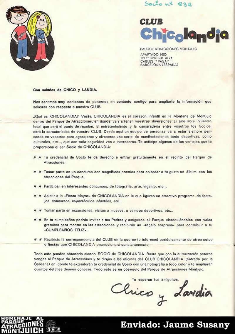 Club ChicoLandia