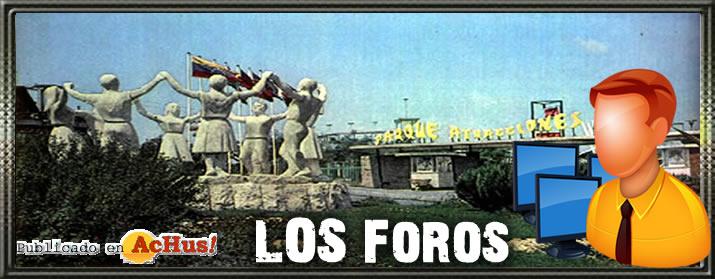 los-foros-del-parque-atracciones-montjuic