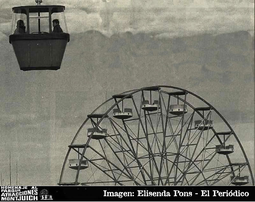 La lenta agonía de Montjuic