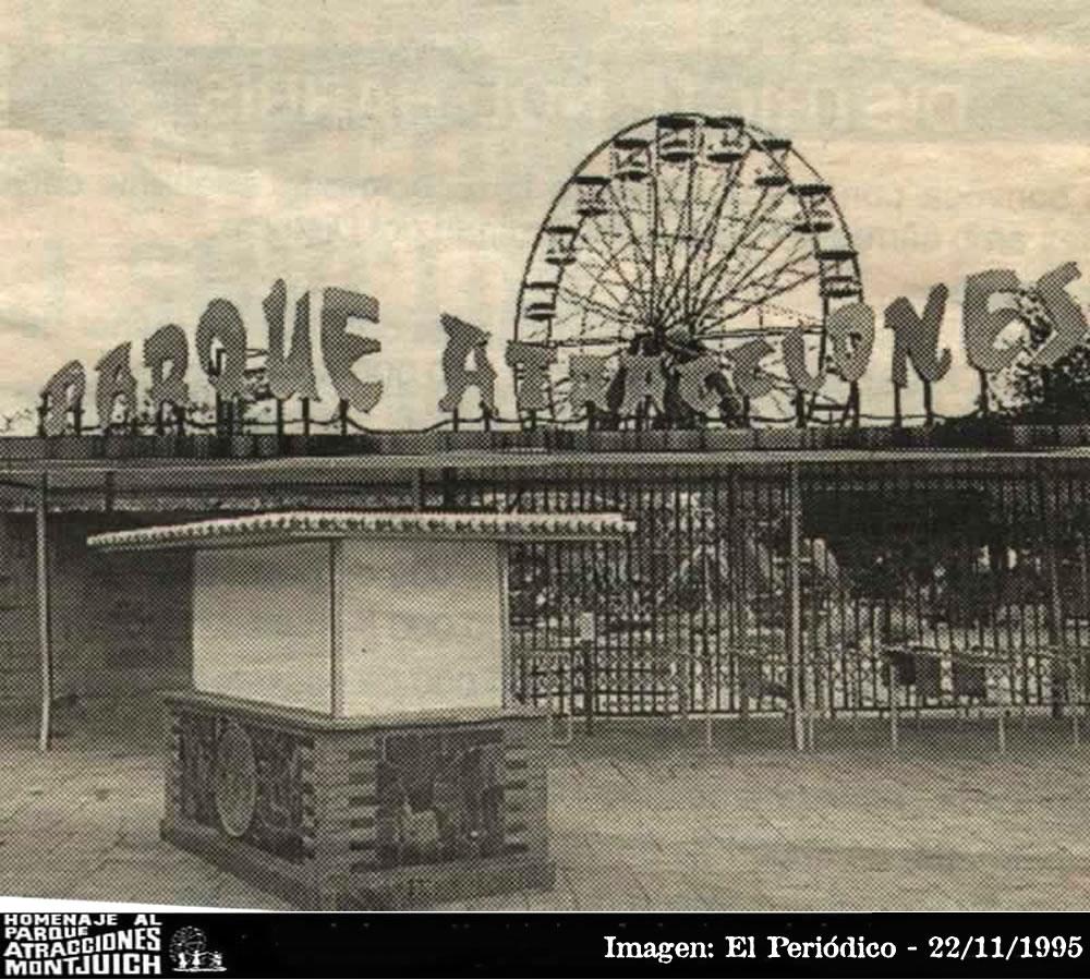 Montjuic, pendiente de cuatro concesiones