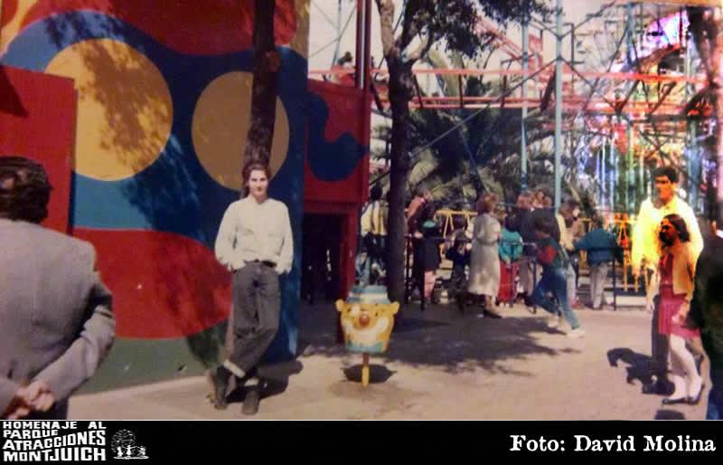 La Casa Magnética (1974-1998).