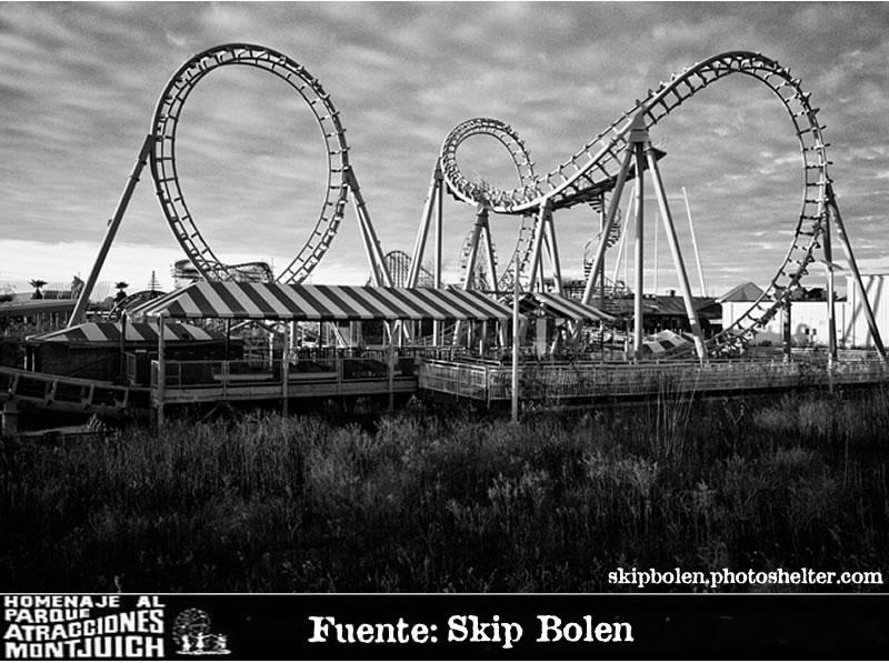 Boomerang en Six Flags Nueva Orleans