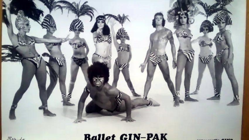 Ballet GIN-PAK